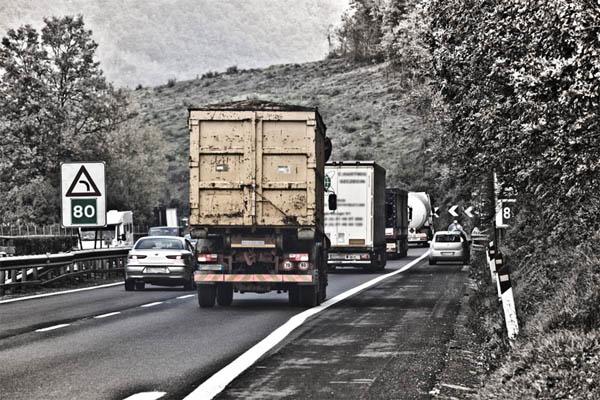 Corso per diventare autotrasportatori a Cagliari