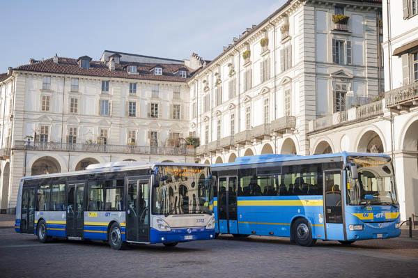 Trasporto Pubblico Locale: in grandi città, 58,4% è su gomma
