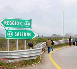 A3 Salerno-Reggio Calabria, Anas conferma tempi previsti per Macrolotto VI
