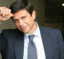 Maurizio Lupi ministro delle infrastrutture e dei trasporti