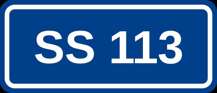 """Sicilia, riapre tratto SS 113 """"Settentrionale Sicula"""" a Capo d'Orlando (ME)"""