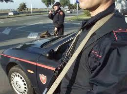 Camionista sequestrato per un'ora e rapinato del suo tir in Lombardia