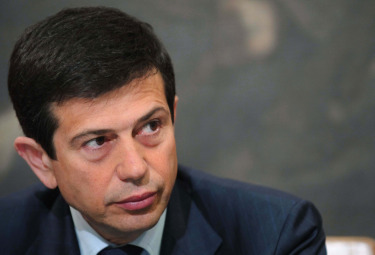 Il ministro Lupi ha incontrato le associazioni dell'autotrasporto
