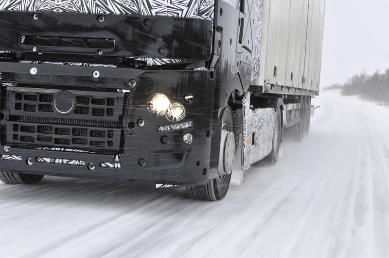 Autostrade: da stasera nevicate al Centro-Sud, stop mezzi pesanti?