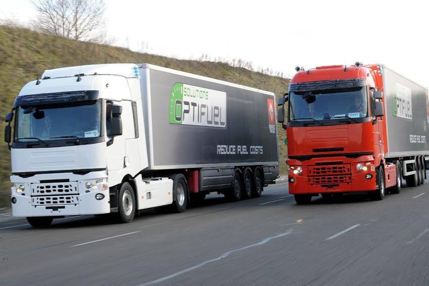 Renault Trucks, nuove gamme per grandi ambizioni