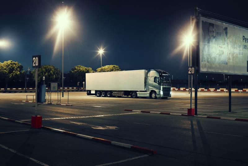 I nuovi modelli Volvo FE e Volvo FL: massima operatività e costi di esercizio minimi
