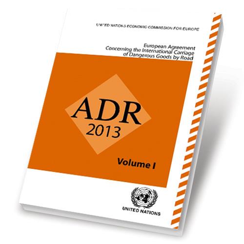 ADR 2013, il test per il certificato professionale