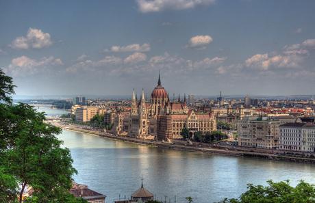 Ungheria, dal 1° luglio arriva HU-GO System