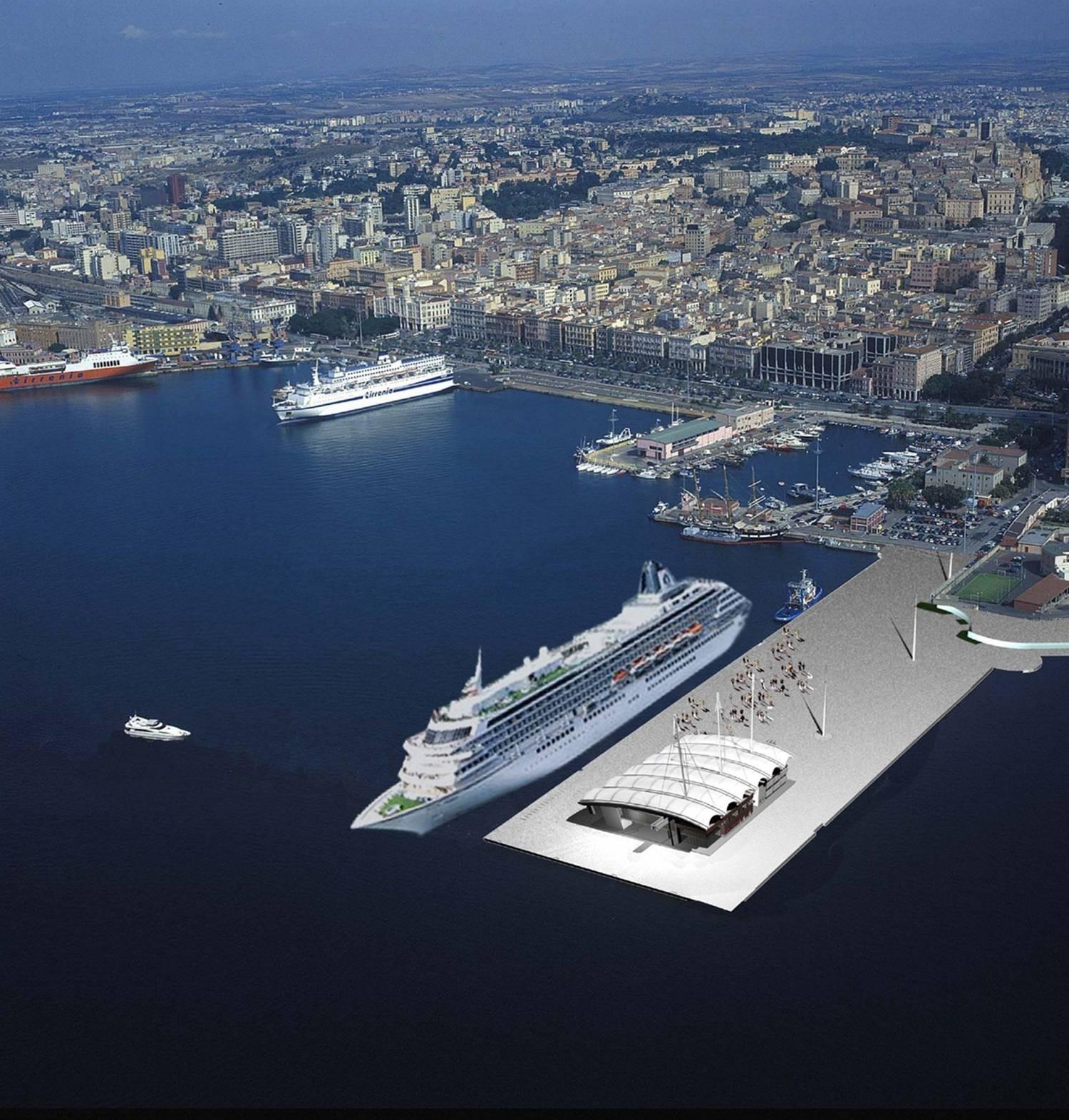 Cagliari entra nelle Autostrade del Mare