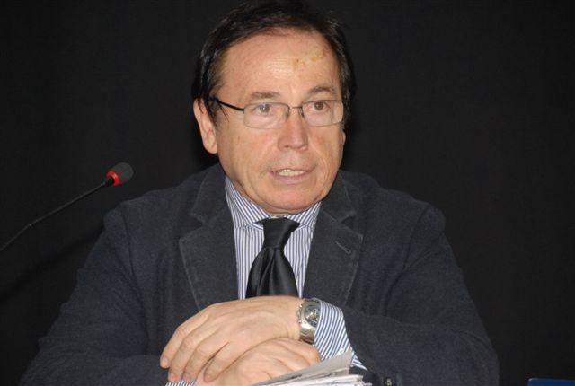 Bartolomeo Giachino: Logistica efficiente, porti, TAV, Terzo Valico Brennero per crescere…
