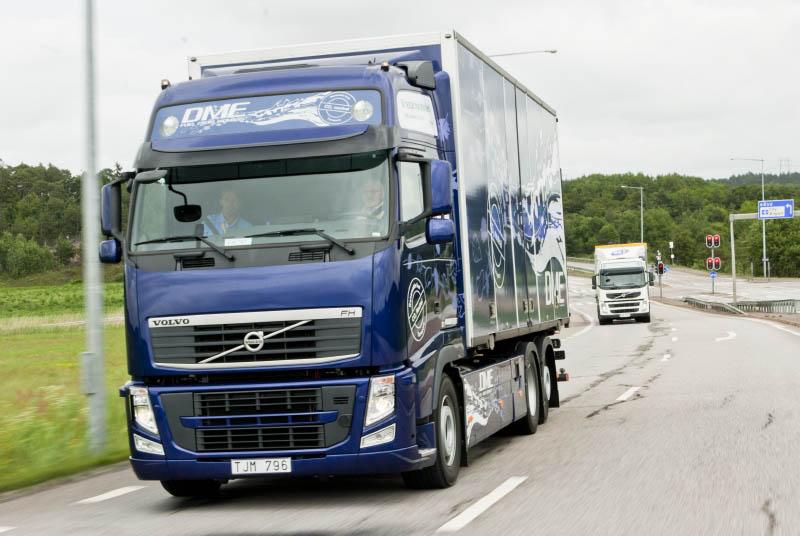 Volvo Trucks amplia la sua gamma alimentata a carburanti alternativi in Nord America