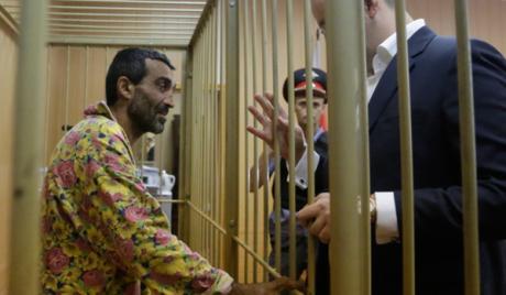 Russia, tribunale convalida arresto camionista armeno
