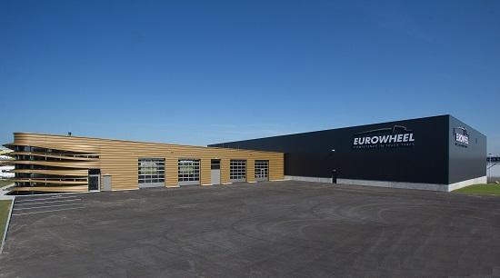 Eurowheel, un modello di business nei servizi all'autotrasporto