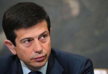 Lupi su maggiore flessiblità bilanci per interventi strutturali annunciata da Barroso