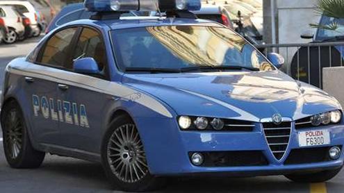 Casello Modena Nord, rapinato camionista