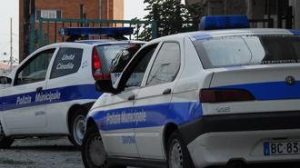 Savona, Tir nel mirino della Polizia Municipale
