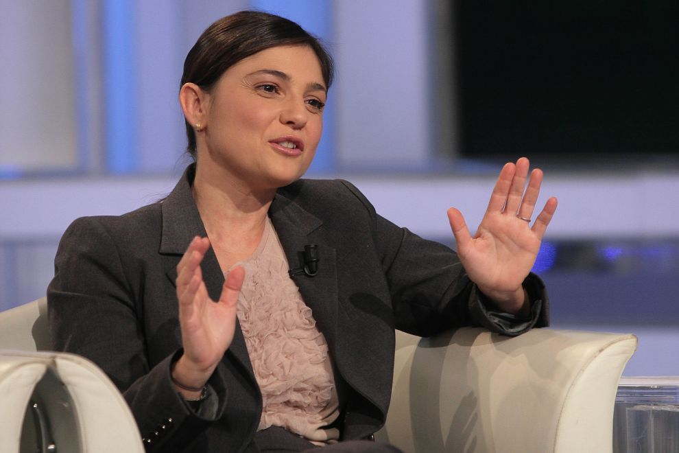 Conftrasporto ha incontrato Debora Serracchiani