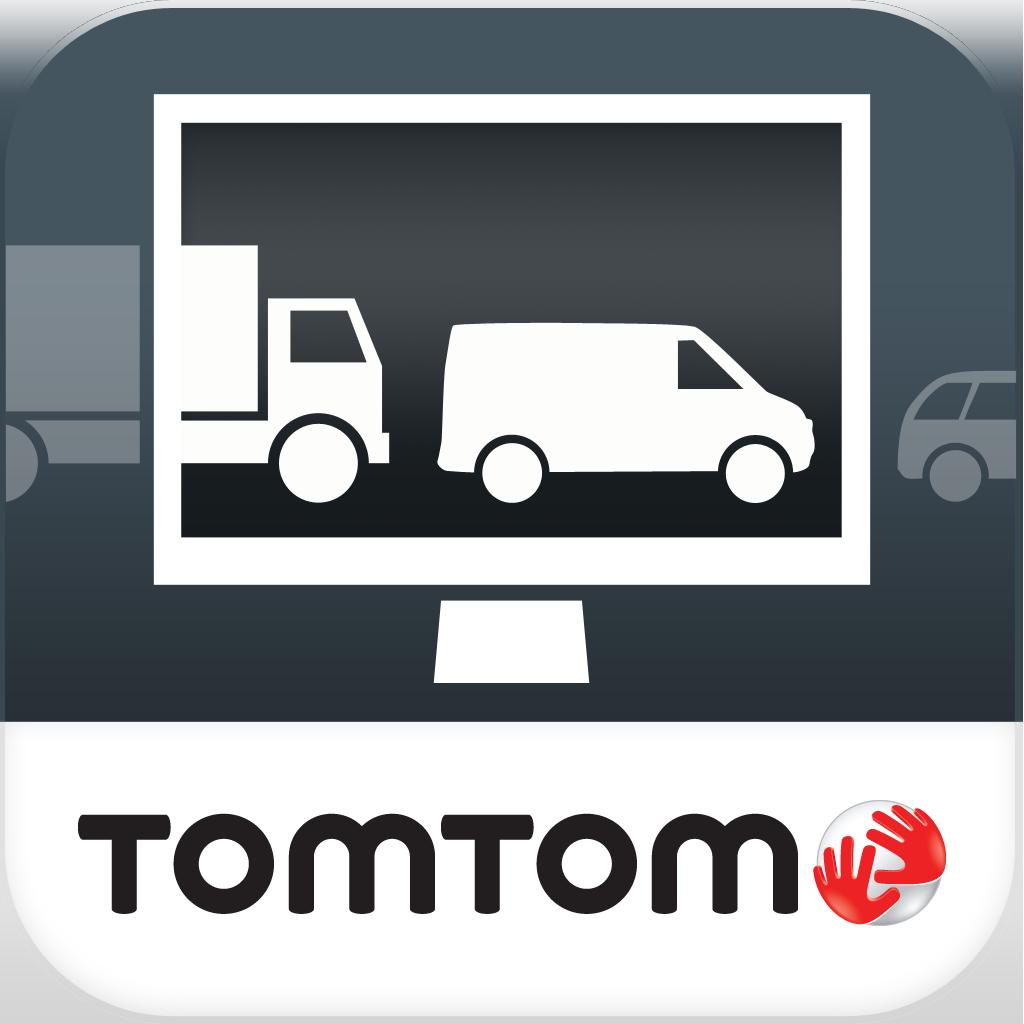 Il nuovo dispositivo TomTom consente il facile accesso alle informazioni del veicolo tramite smartphone