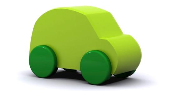 Auto, solo il 7,10% del parco circolante è ecologico