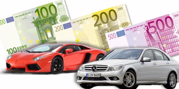 """Il fallimento del """"superbollo"""" auto: persi dal fisco in un anno 140 milioni di €"""