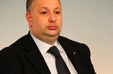 Lupi incontra il segretario dell'Ugl  Giovanni Centrella