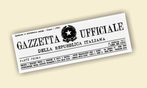 """SS389 VAR """"di Buddusò e del Correboi"""", bando di gara in Gazzetta Ufficiale"""