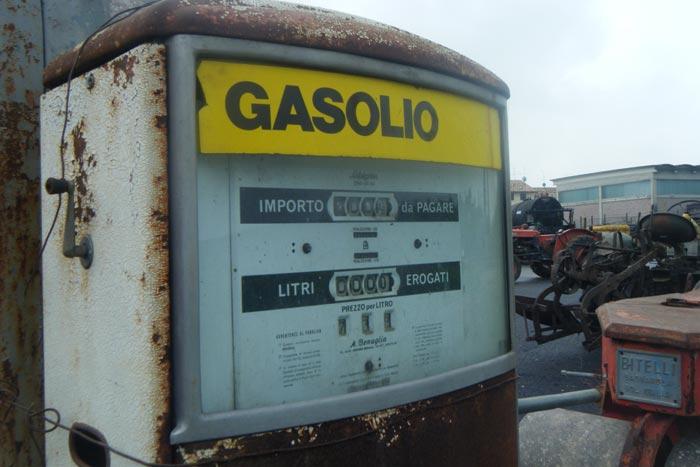 Riduzione accise gasolio 3° trimestre 2018: come fare la domanda
