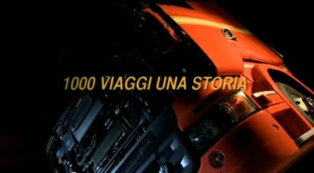 """""""Mille viaggi una storia"""" il film di FAI Service sul mondo dei camionisti su Dinamica Channel"""