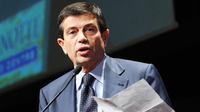 Lupi: Fano-Grosseto, costituzione società di progetto Regioni e Anas