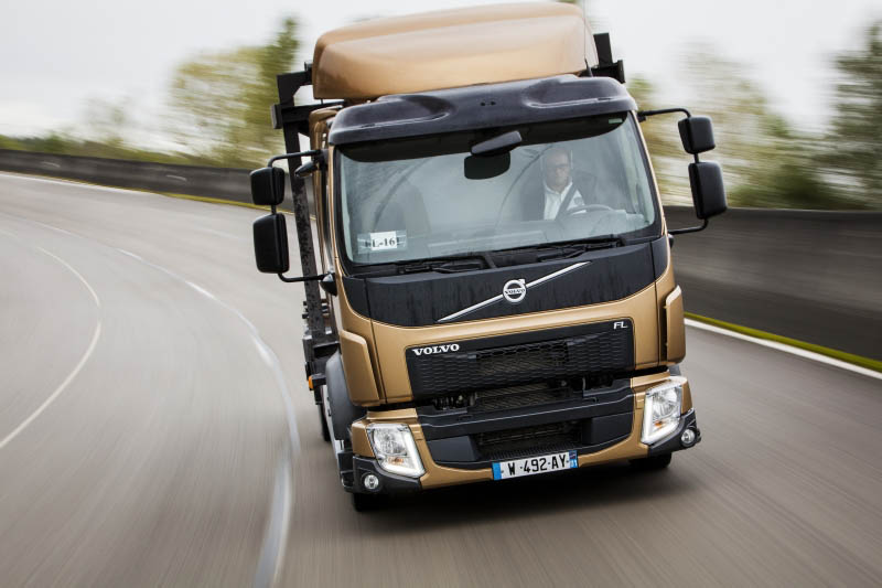 Volvo Trucks, anni di test per una guida urbana eccezionale