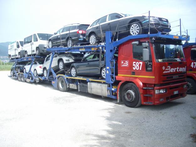 Auto in Europa: 22 paesi su 29 spingono il mercato ad un +4,6%, Italia ancora in negativo