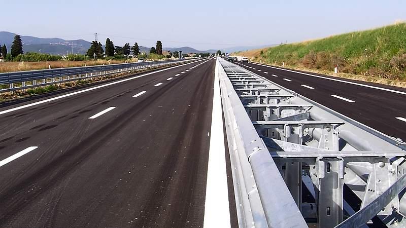 Livorno, su SS398 limitazioni al traffico dal 9 all'11 dicembre