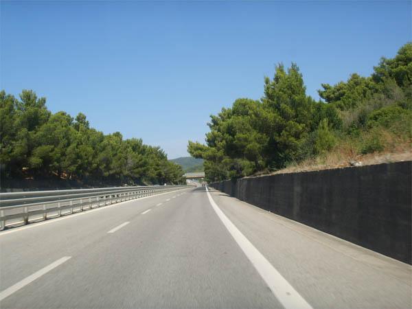 "Liguria, prorogate limitazioni al traffico su SS1 ""Aurelia"""