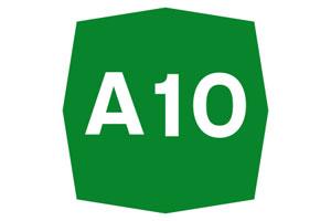 A10: Per tre notti chiuso tratto Aeroporto-Bivio A7