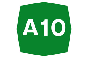 A10, 20-21/4/2015: chiusura a Genova Nervi