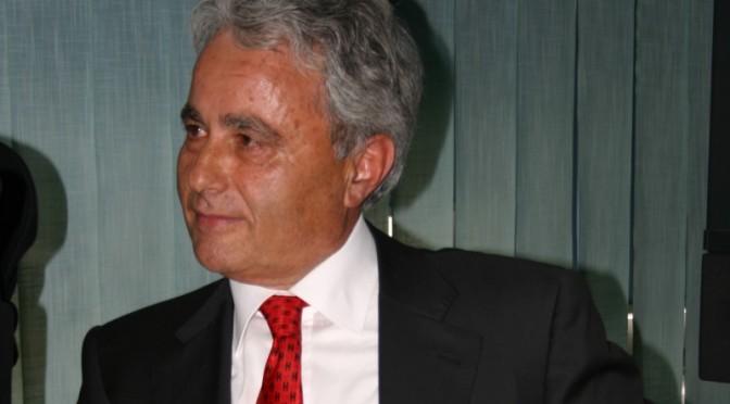 Pierino Chiandussi: Cabotaggio penalizza soprattutto Friuli V. Giulia
