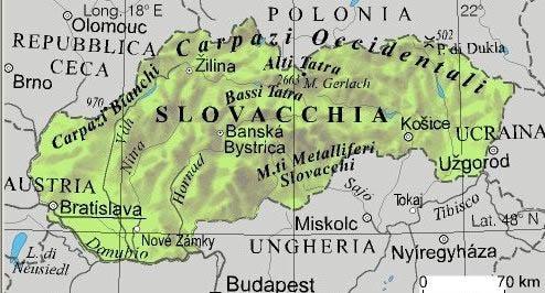 Sciopero degli autotrasportatori in Slovacchia: bloccati 3 valichi frontiera con Repubblica Ceca
