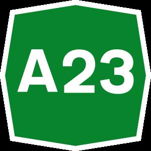 Autostrada A23 Udine Tarvisio, stanotte chiusura a Pontebba