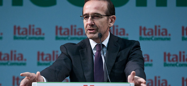Riccardo Nencini: Oltre 11 miliardi in Sicilia per trasporti e logistica