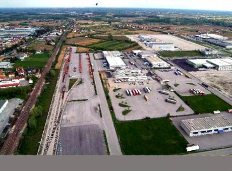 Accordo tra Interporto di Pordenone e Serbian Transport