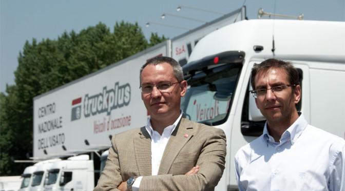 Una nuova offerta per Renault Trucks Premium Selection