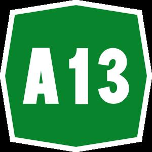 Autostrada A13 Bologna Padova, chiusure stazione di Bologna Interporto