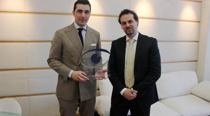 """A Ventana Serra il riconoscimento """"Company to Watch 2013"""""""