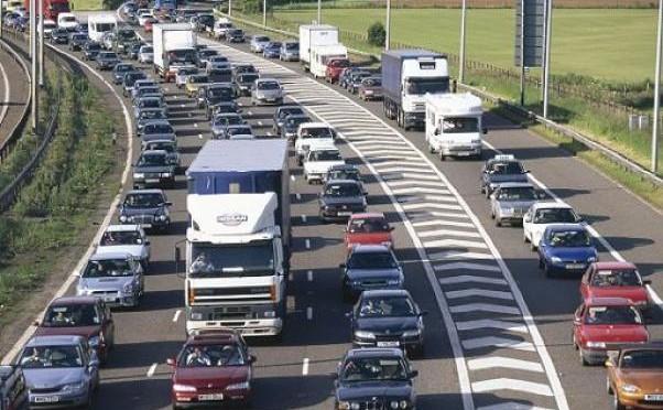 Osservatorio traffico Anas aprile 2018: +8% su tutta la rete