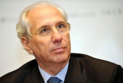 """Pietro Ciucci: """"Anas non monitora le frane"""""""