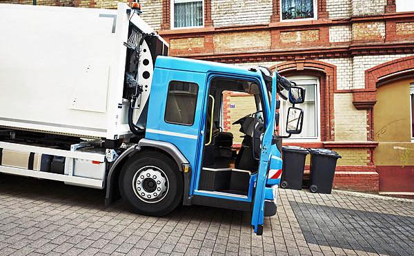 Nuovo Volvo FE con cabina a ingresso ribassato in anteprima