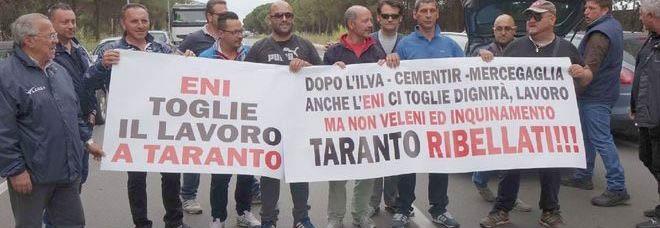 Revocato lo sciopero a Taranto! Al Consorzio LTS il 75% del servizio