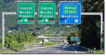 A8 Milano Laghi, stanotte chiuso tratto stazione di Vergiate – stazione di Castelletto Ticino