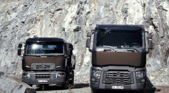 Renault Trucks vince gara d'appalto per fornitura 190 veicoli in Qatar