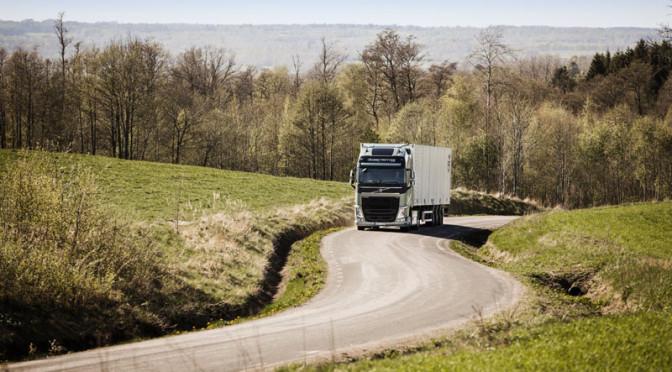 Volvo Trucks lancia un cambio esclusivo per i veicoli pesanti